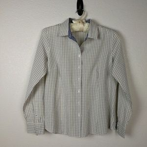 Van Heusen botton down shirt